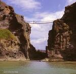 Cope on a Rope Top 5 Most Scariest Bridges In The World