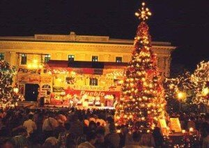 San Juan Puerto Rico 300x212 The Most Beautiful Christmas Place in the World