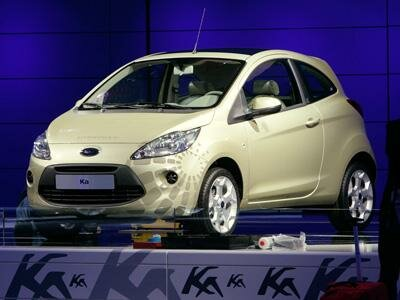Top 10 Smallest Cars in The world