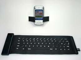 The ElekTex Fabric Keyboard