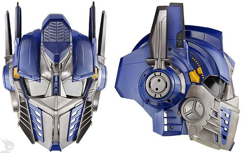The Most Creative Helmets Design The Optimus Prime The Most Creative Helmets  Design