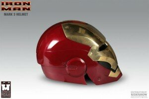 The Most Creative Helmets Design the ironman 300x200 The Most Creative Helmets  Design