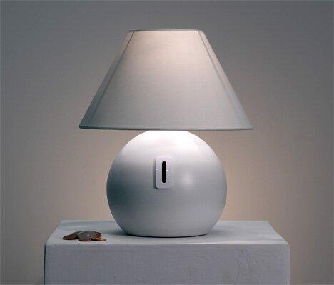 The Most Unique Lamp Design