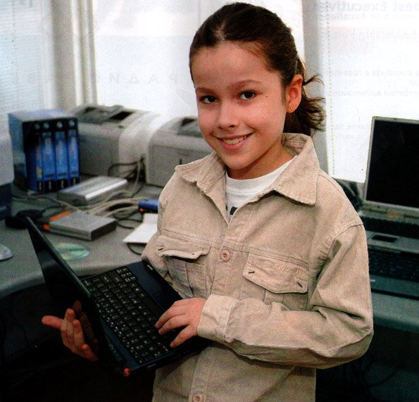 The Youngest engineer Microsoft Certified System