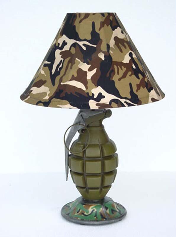The Most Unique Lamp Design In Fact Collaborative