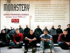 the strangest reality show in the world the monastery 300x226 Top 5 The Strangest Reality Show In The World