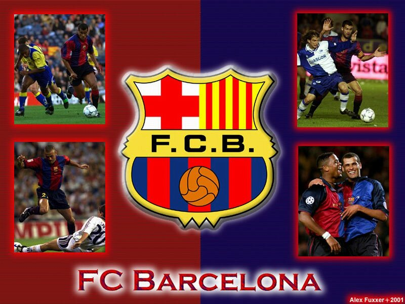 Top 10 Most Richest Soccer Clubs In The World Barcelona