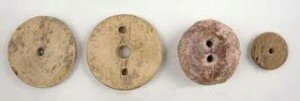 buttons made from bone 300x101 10 Interesting Facts About Recycling
