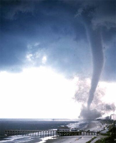 catastrophic hurricane 10 Interesting Facts About Global Warming