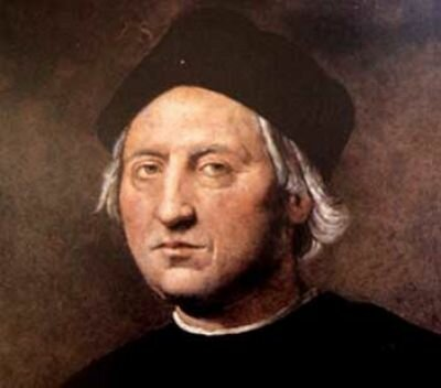 christopher columbus interesting fact 10 Interesting Christopher Columbus Facts