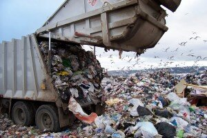 fashion landfills 300x200 10 Interesting Facts About Recycling