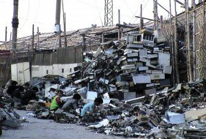 guyu china the largest e waste in the world 300x203 10 Interesting Facts About Recycling