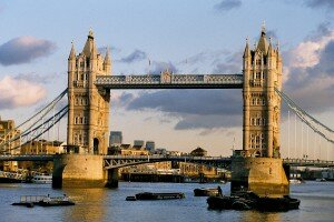 tower bridge london 300x200 10 Interesting Facts About Titanic