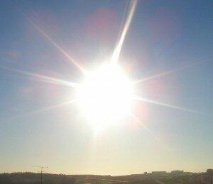 """""""The Sun"""""""