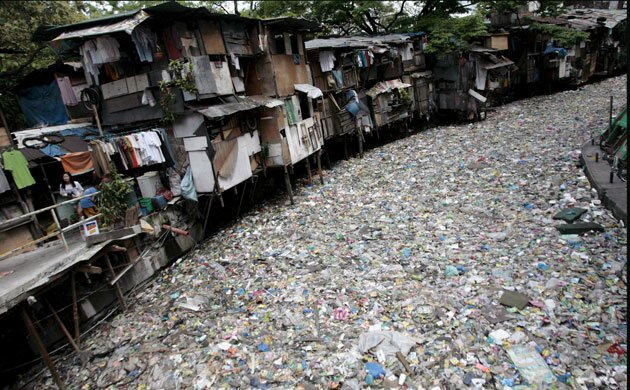 pollution fact pollution and waste in developing country 10 Interesting Pollution Facts