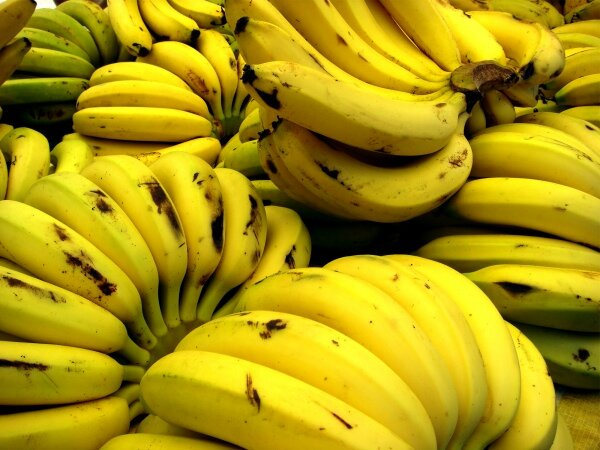 banana fact bananas 10 Interesting Banana Nutrition Facts