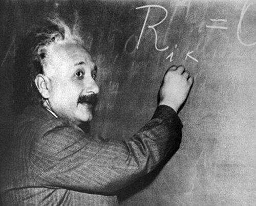Albert Einstein facts: Einstein and English Writing