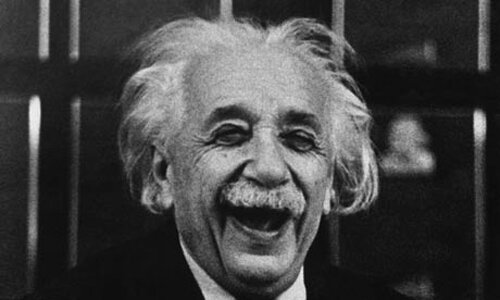 Albert Einstein facts: Einstein  and Non Science Subject