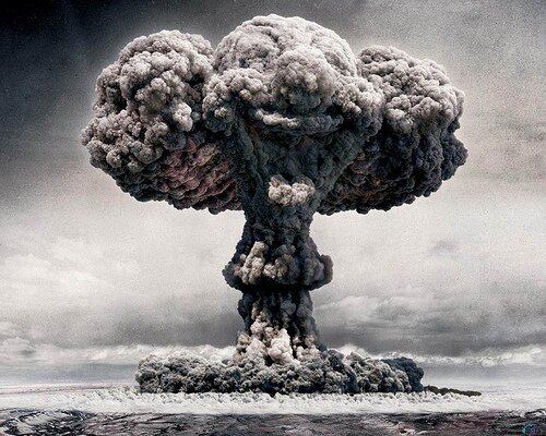 Atomic bomb facts Fat Man 10 Interesting Atomic Bomb Facts