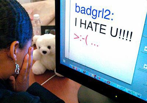 10 Interesting Cyber Bullying Facts