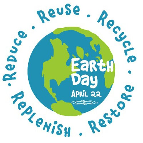 Earth day facts: Recycled Water