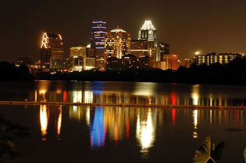 Facts about Texas Crowded area in Texas 10 Interesting Facts about Texas