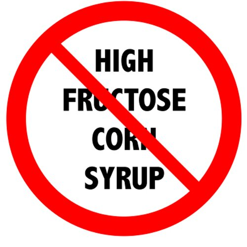 High fructose corn syrup facts: Synthetic material