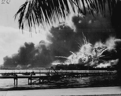 Pearl Harbor Attack 10 Interesting Pearl Harbor Facts