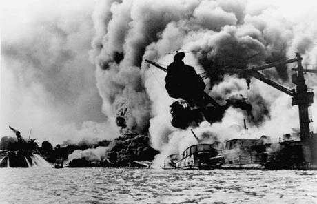 Pearl Harbor War 10 Interesting Pearl Harbor Facts
