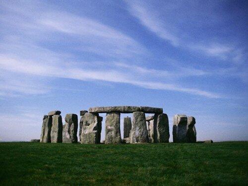 Stonehenge facts: Construction time of Stonehenge