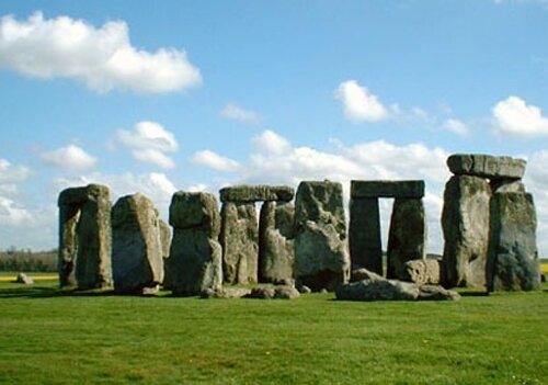 Stonehenge facts: Stonehenge name