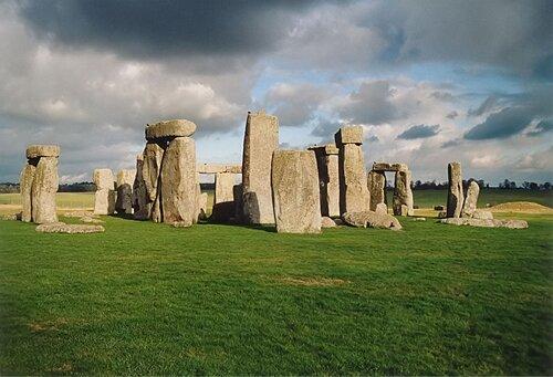 Stonehenge facts: Stonehenge possession