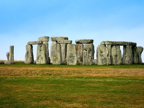 Stonehenge facts: Stonehenge protection