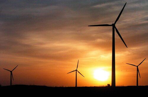 Wind energy facts: Wind and energy and fuel