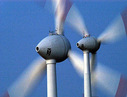 wind energy facts: Wind energy and America
