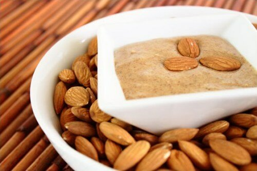 Almonds nutrition facts: Almonds nutrient