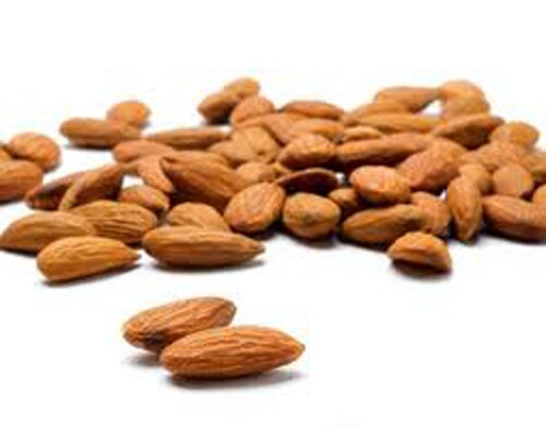 Almonds nutrition facts: Bitter Almond