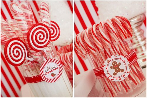 Christmas facts: Candy Canes