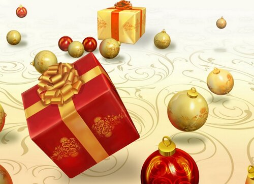 Christmas facts: Christmas Gifts