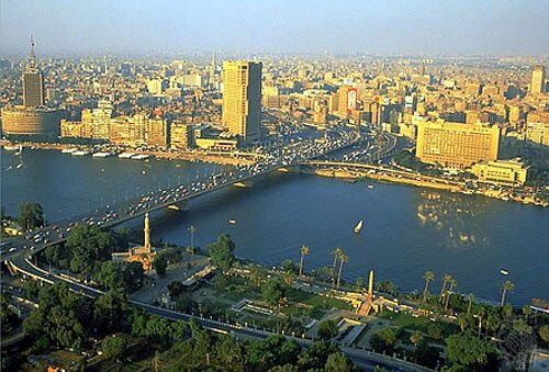 Nile river facts Bridge 10 Interesting Nile River Facts