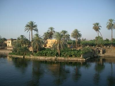 Nile river facts Location 10 Interesting Nile River Facts