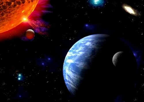 Solar system facts earth 10 Interesting Solar System Facts
