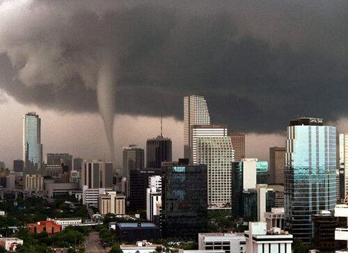 Tornado facts: Tornado in US