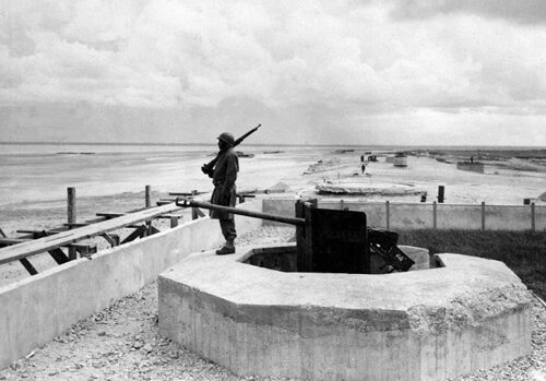 D Day facts A Guard 10 Interesting Facts about D Day