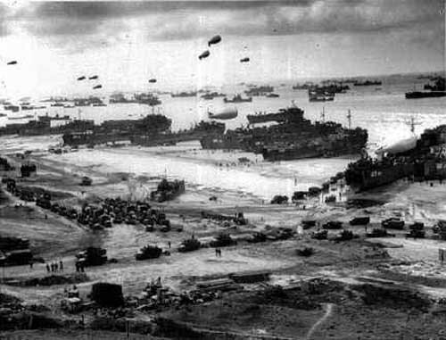 D Day facts Beach 10 Interesting Facts about D Day