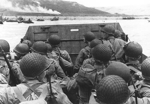 D Day facts D Day landing 10 Interesting Facts about D Day