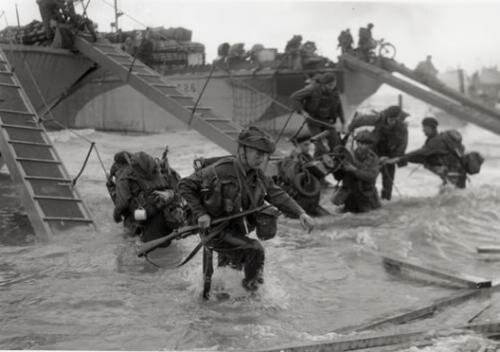 D Day facts Landing on Beach 10 Interesting Facts about D Day