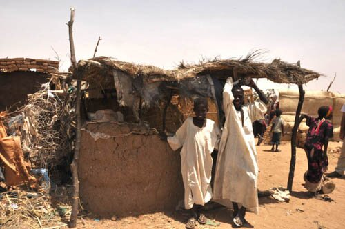 Darfur genocide facts Darfur Camp 10 Interesting Darfur Genocide Facts