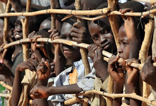 Darfur genocide facts Darfur Children 10 Interesting Darfur Genocide Facts