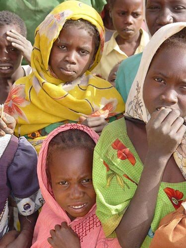 Darfur genocide facts Faces of Darfur 10 Interesting Darfur Genocide Facts